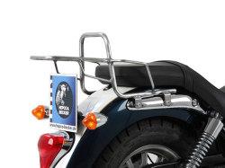 ヘプコ&ベッカー 正規品 トップケースホルダー(キャリア)(クローム) Triumph Bonneville America / Speedmaster ('11-)