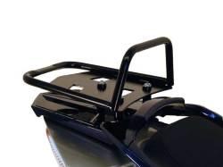 ヘプコ&ベッカー 正規品 トップケースホルダー(キャリア)(ブラック) YAMAHA FJR1300('06-)