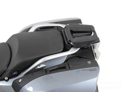 �إץ����٥å��� ������ BMW R1200RT('14-) �ȥåץ������ۥ����(����ꥢ) (����ߥ�å�) �֥�å�