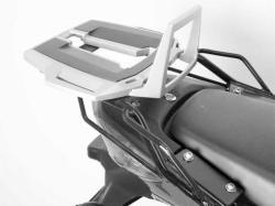 ヘプコ&ベッカー 正規品 HONDA CBF1000 トップケースホルダー(キャリア) (アルミラック) ブラック