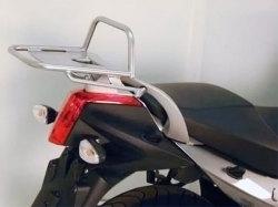 ヘプコ&ベッカー 正規品 トップケースホルダー(キャリア)(シルバー) BMW R1200ST