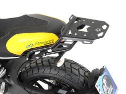 ヘプコ&ベッカー 正規品 Ducati Scranmbler / スクランブラー センターキャリア Minirack