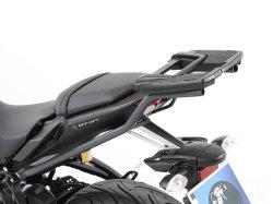 ヘプコ&ベッカー 正規品 Yamaha MT-07 トップケースホルダー(キャリア) (イージーラック) ダークグレイ