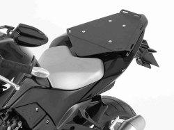 ヘプコ&ベッカー 正規品 タンデムシート置換型リアラック「Speedrack」 Kawasaki Z750R ('11-)