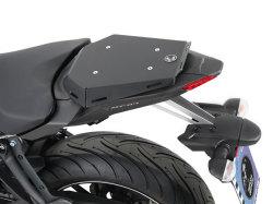 ヘプコ&ベッカー 正規品 タンデムシート置換型リアラック「Speedrack EVO」 Yamaha MT-07