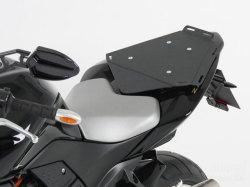 ヘプコ&ベッカー 正規品 タンデムシート置換型リアラック「Speedrack」 Kawasaki Z1000 ('08-'09)
