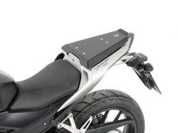 ヘプコ&ベッカー 正規品 タンデムシート置換型リアラック「Speedrack EVO」 Honda CB400F / CBR400R