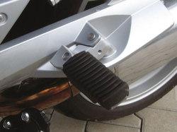 Wunderlich �եåȥ쥹�ȥ��˥ʥѥå��㡼�ѡ� BMW R1200RT