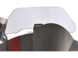 ワンダーリッヒ ERGO-VARIO アジャスタブル スクリーンスポイラー F800R