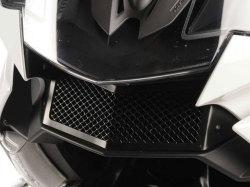ワンダーリッヒ オイルクーラーガード ブラック  K1600GT / K1600GTL