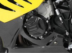 カーボンエンジンカバー(LH) S1000RR