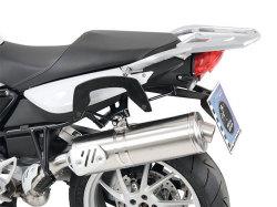 ヘプコ&ベッカー 正規品 サイドソフトケースホルダー(キャリア)「C-Bow」 BMW F800GT
