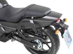 ヘプコ&ベッカー 正規品 Honda CTX700N('14-) サイドソフトケースホルダー(キャリア)「C-Bow」