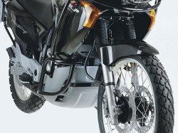 ヘプコ&ベッカー 正規品 エンジンガード HONDA XL650V Transalp ブラック