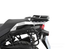 ヘプコ&ベッカー 正規品 トップケースホルダー(イージーラック) Suzuki V-Strom1000 / V-Strom650