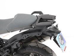 """ヘプコ&ベッカー 正規品 KTM 1290 Super Adventure トップケースホルダー(キャリア) """"アルミラック"""""""