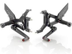 "Rizoma バックステップキット""RRC"" Ducati 1199 Panigale"