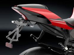 "rizoma / リゾマ 正規品 ライセンスプレートサポート フェンダーレスキット ""FOX"" Yamaha YZF-R1('15-)"