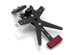 Rizoma/リゾマ ナンバープレート/ライセンスプレートサポート