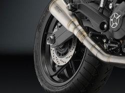 rizoma / ��� ������ �ꥢ�ۥ����륢������ץ�ƥ������ Ducati Scrambler / �������֥顼