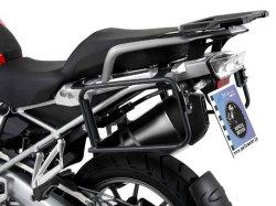 ヘプコ&ベッカー 正規品 サイドケースホルダー(キャリア) (Lock it system) BMW R1200GS LC(水冷 '13-) / R1200GS Adv('14-)