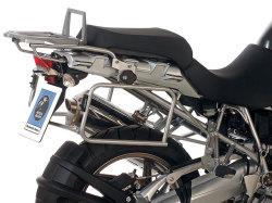 ヘプコ&ベッカー 正規品 R1200GS(-'12) サイドケースホルダー