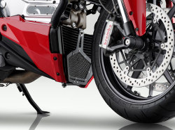 rizoma / リゾマ 正規品 クーラーカバー Ducati Streetfighter