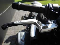 AC Schnitzer 正規品 EVOア ジャストブレーキ、クラッチレバーSET