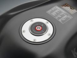 Rizoma/リゾマ ガソリンタンクキャップ Z750