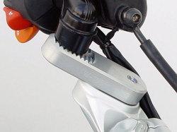 K1200RS VarioErgo ハンドルバーライザーセット(ハンドルアップキット)