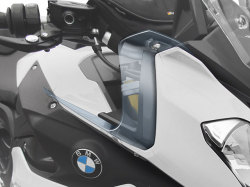 BMW ウィンドディフレクター S1000XR