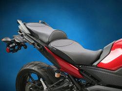 Sargent ワールドスポーツ パフォーマンスシート Yamaha MT-09 Tracer