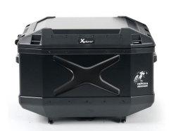 ヘプコ&ベッカー 正規品 トップケース エクスプローラー Xplorer TC45 Black Edition