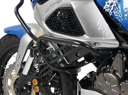 ヘプコ&ベッカー 正規品 エンジンガード ブラック YAMAHA XT1200Z SuperTenere