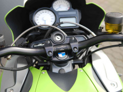 AC Schnitzer K1300R (ABS model)�� Superbike Kit �ȥåץ֥�å�/�ϥ�ɥ�С�