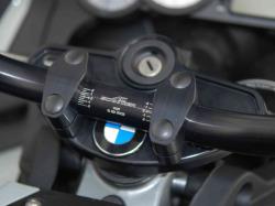AC Schnitzer K1300S (ABS model)用 Superbike Kit トップブリッジ/ハンドルバー