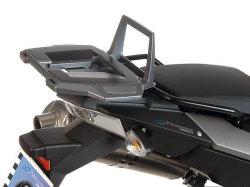 ヘプコ&ベッカー 正規品 BMW F650GS ('08-) / F700GS / F800GS トップケースホルダー(キャリア) (イージーラック) ブラック