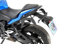 ヘプコ&ベッカー 正規品 サイドソフトケースホルダー(キャリア)「C-Bow」 Suzuki GSX-S 1000 / GSX-S 1000 F