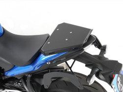 ヘプコ&ベッカー 正規品 タンデムシート置換型リアラック「Speedrack EVO」 Suzuki GSX-S 1000 / GSX-S 1000 F