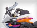 ワンダーリッヒ タンクバック Sport R1200RLC / R1200RSLC