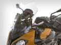 ワンダーリッヒ ウインドスクリーン スポーツ BMW S1000XR