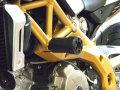 metisse ����ѡ���¢����å���ѥåɡ�X-Pad Aprilia SL 750 Shiver / SMV 750 Dorsoduro