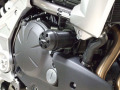 P&A International クラッシュパッド X-Pad Kawasaki Versys 650 ('06-) / ER6n ('05-'11)