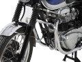 ヘプコ&ベッカー 正規品 エンジンガード Kawasaki W650 / W800 クローム
