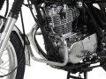 ヘプコ&ベッカー 正規品 エンジンガード クローム Yamaha SR400