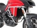 ヘプコ&ベッカー 正規品 タンクガード Ducati Multistrada 950