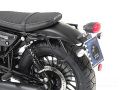 ヘプコ&ベッカー ソフトサイドケースホルダー 「Slim」 Moto Guzzi V9 Roamer / Bobber