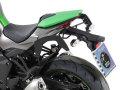 ヘプコ&ベッカー 正規品 サイドソフトケースホルダー(キャリア)「C-Bow」 Kawasaki Z1000('14-)