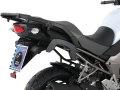 ヘプコ&ベッカー 正規品 サイドソフトケースホルダー(キャリア)「C-Bow」 Kawasaki Versys 1000