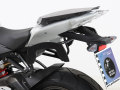 ヘプコ&ベッカー 正規品 タンデムシート置換型リアラック「Speedrack EVO」 BMW S1000RR